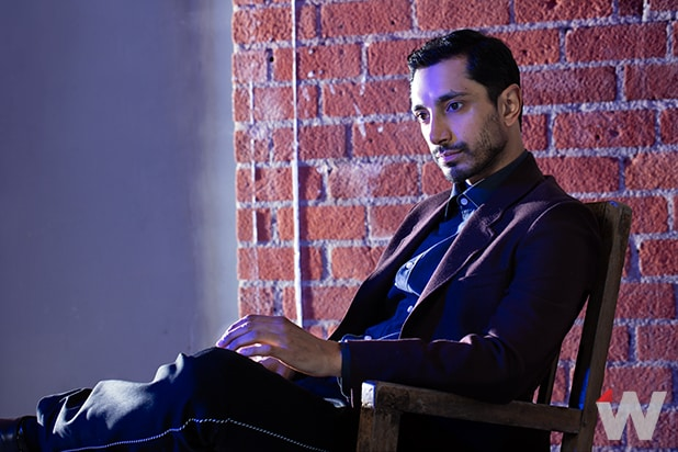 Riz Ahmed Venom EmmyWrap UNLIMITED The Night of