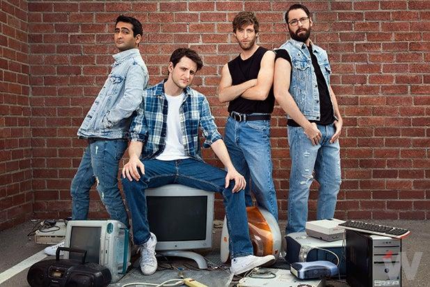 SIlicon Valley EmmyWrap Comedy Drama Actors 062117