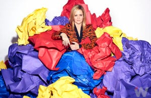 Samantha Bee The Late Shift EmmyWrap Movies Minis