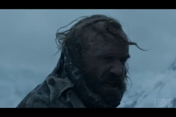 game of thrones trailer the hound