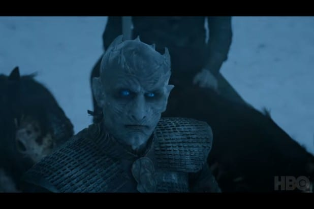 game of thrones trailer night's king