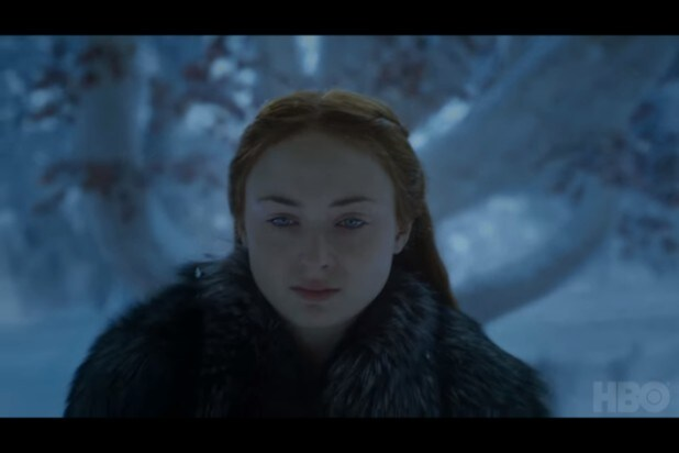 game of thrones trailer sansa stark