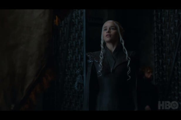 game of thrones trailer dragonstone danaerys