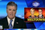 Sean Hannity Morning Joe