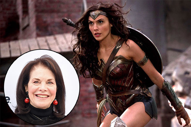 Patty Jenkins is already thinking about Wonder Woman 2