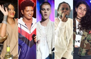 Song of the Summer contenders