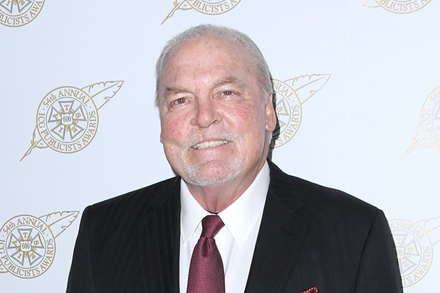 Stacy Keach suffered heart attack on stage