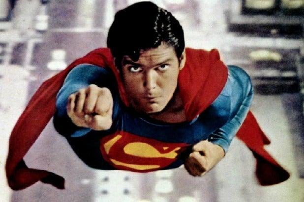 Superman Tribute Wonder Woman