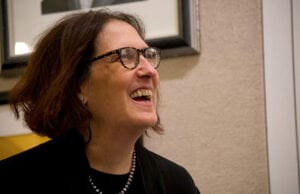 Susan B Landau