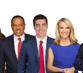 Fox News The Five
