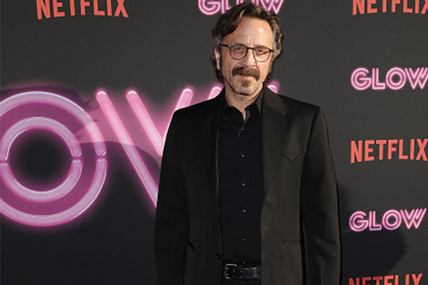 Marc Maron Disagrees With 'Joker' Director's Complaints That 'Woke Culture' Is Killing Comedy