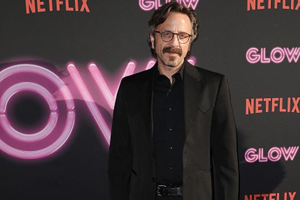 Marc Maron Joaquin Phoenix Joker