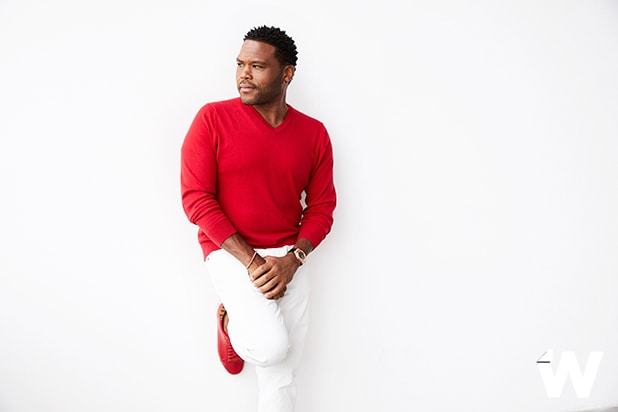 Anthony Anderson, Blackish