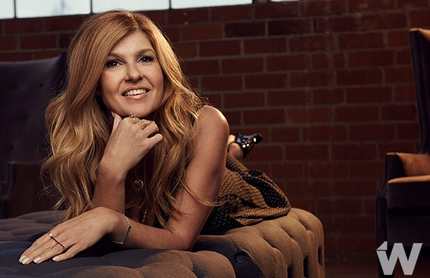 Connie Britton, Nashville