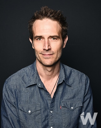 Michael Vartan, The Arrangement