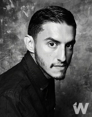 Richard Cabral, American Crime