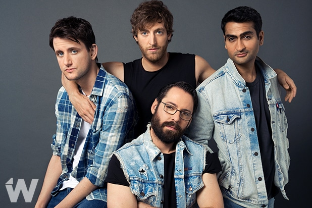 'Silicon Valley' to Return in October for Sixth and Final Season