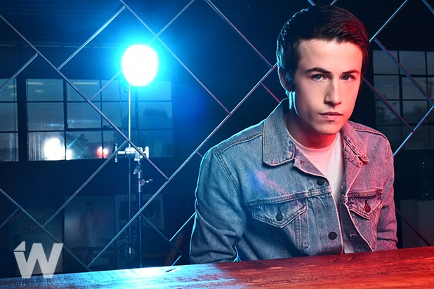 Dylan Minnette, Thirteen Reasons Why
