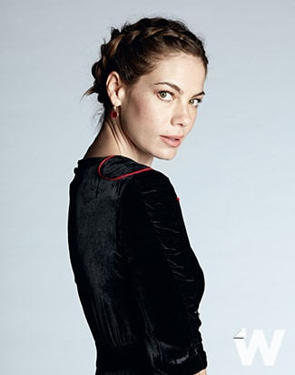 Michelle Monaghan, The Path