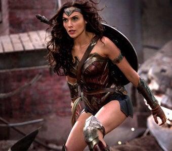 Wonder Woman Sequel