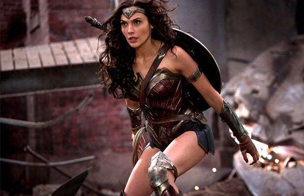 Wonder Woman box office Villains sequel