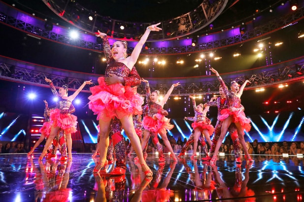 "Photo from ""World of Dance"" episode ""The Qualifiers 3"""