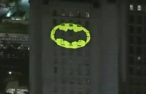 adam west bat-signal