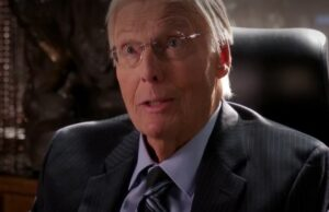 adam west powerless