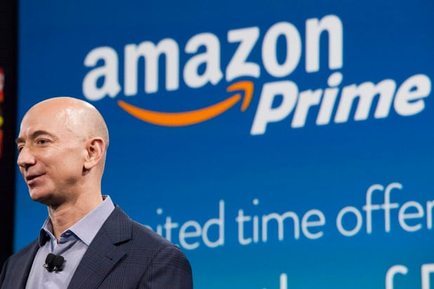 Amazon Has Half as Many Paid Streamers as Netflix – But 50