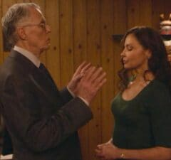 ben horne beverly paige twin peaks revival weird ringing sound hum ashley judd