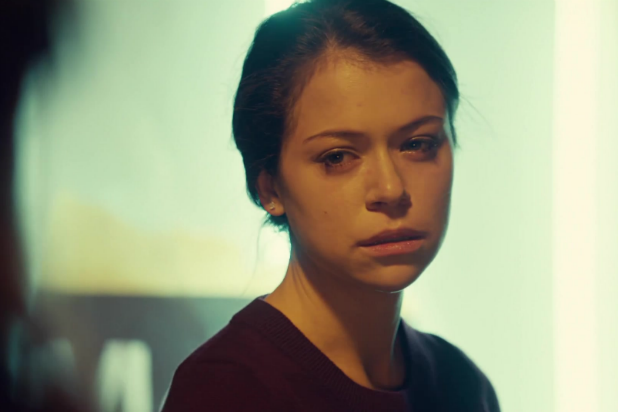 Beth Childs Orphan Black