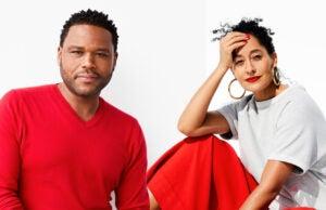 Black ish EmmyWrap Comedy Drama Actors