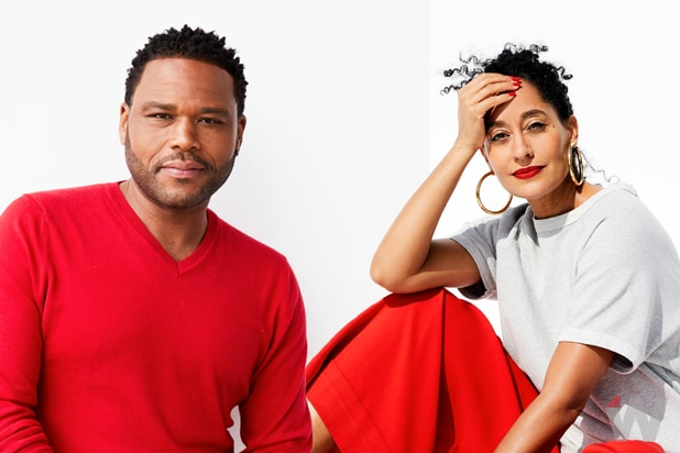 Black ish EmmyWrap Comedy Drama Actors