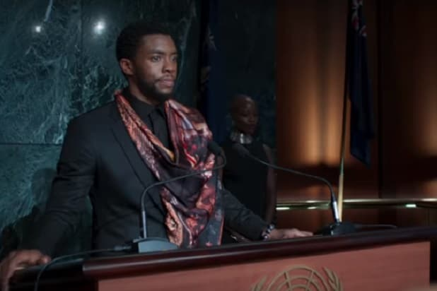 black panther trailer chadwick boseman tchalla united nations