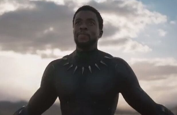 black panther trailer tchalla chadwick bosman