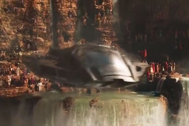 black panther trailer wakanda ship