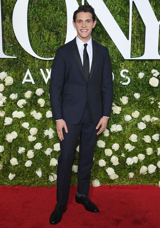 casey cott tony awards