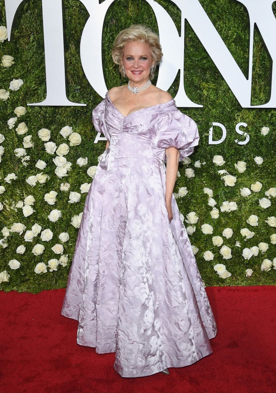christine ebersole tony awards