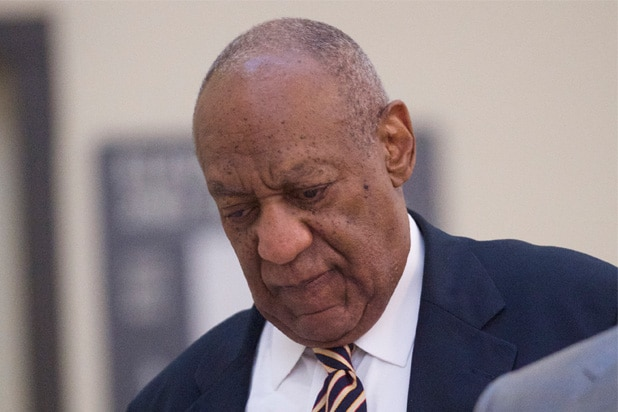 Retrial Date in Cosby Sex Assault Case Set for November