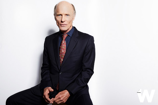 Ed Harris, Westworld