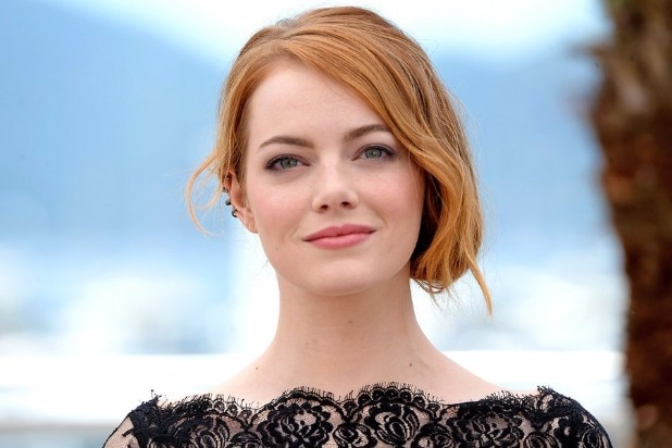 Emma Stone Has Dethroned Jennifer Lawrence as Hollywood's Highest Paid Actress
