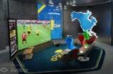 Fox Sports VR LiveLike