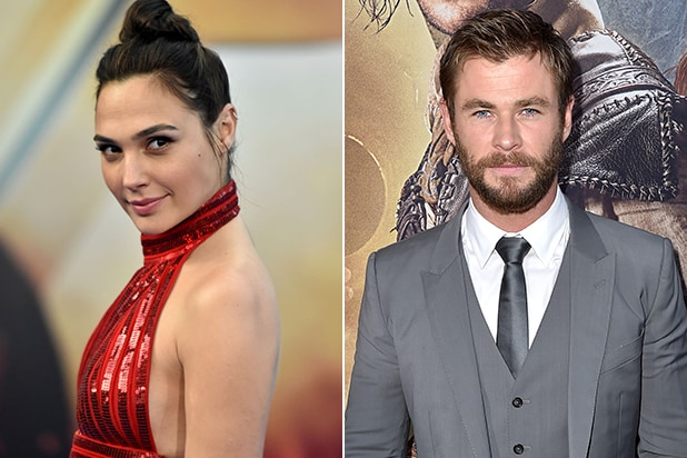 Wonder Woman Would Clobber Thor In A Fight According To The Movies