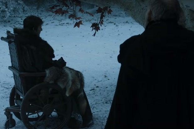 game of thrones trailer bran stark old man