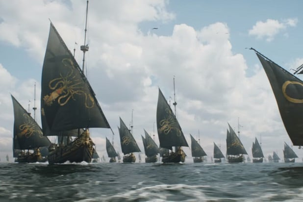 game of thrones trailer greyjoy fleet kings landing