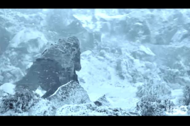 game of thrones trailer lone rider