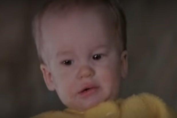 henry eutschendorf baby oscar ghostbusters 2