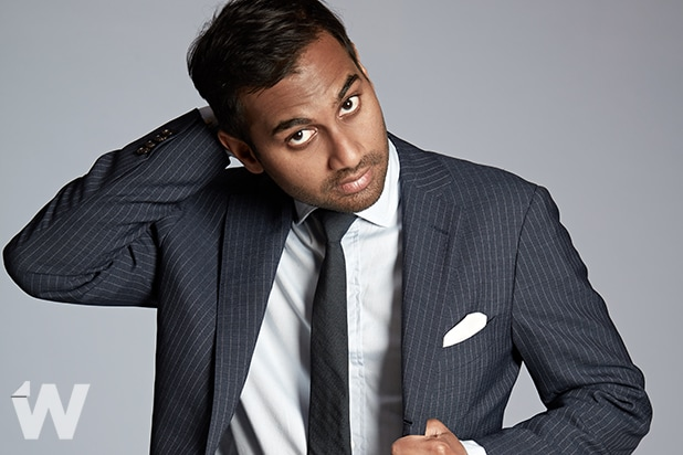 Aziz Ansari, Master of None