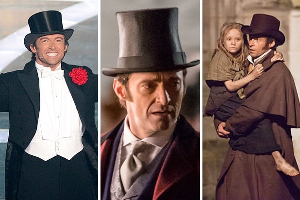 Hugh Jackman shines as 'The Greatest Showman'