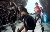 justice league box office wonder woman leads gal gadot
